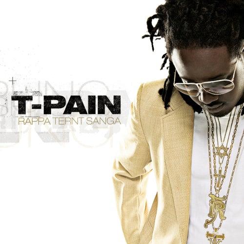 Rappa Ternt Sanga by T-Pain