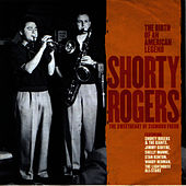 Shorty Rogers  - The Sweetheart Of Sigmund Freud di Shorty Rogers