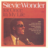 For Once In My Life de Stevie Wonder