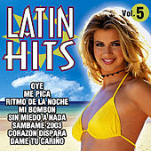 Latin Hits 5 by Various Artists