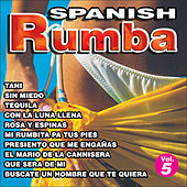 Spanish Rumba 5 by Various Artists