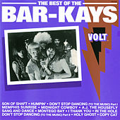 The Best Of The Bar-Kays by The Bar-Kays