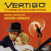 Vertigo et la musique des films d'Alfred Hitchcock de Bernard Herrmann