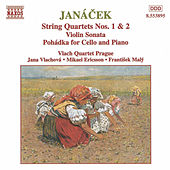 String Quartets / Violin Sonata / Pohádka de Leos Janacek