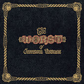 The Worst Of Jefferson Airplane (Expanded Edition) von Jefferson Airplane