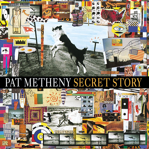 Secret Story de Pat Metheny