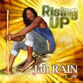 Rising Up de Jah Rain