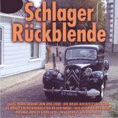 Schlager Rueckblende de Various Artists