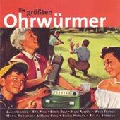 Die Groeßten Ohrwuermer de Various Artists