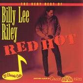 The Very Best Of Billy Lee Riley - Red Hot von Billy Lee Riley