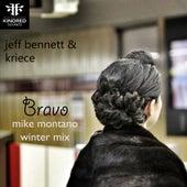 Bravo (Mike Montano Winter Remix) by Jeff Bennett