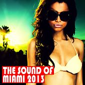 The Sound Of Miami 2013 - EP de Various Artists