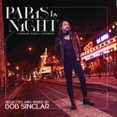 Paris By Night di Bob Sinclar