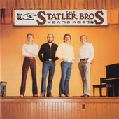 Years Ago von The Statler Brothers