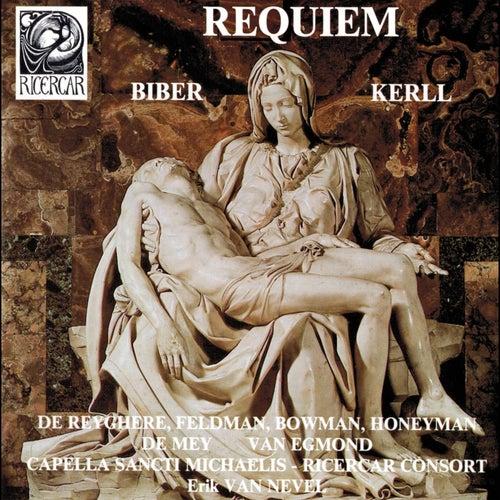 Biber & Kerll: Requiem by Greta De Reyghere