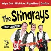 Instrumentals (EP) de The Stingrays