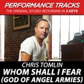 Whom Shall I Fear (God Of Angel Armies) EP de Chris Tomlin