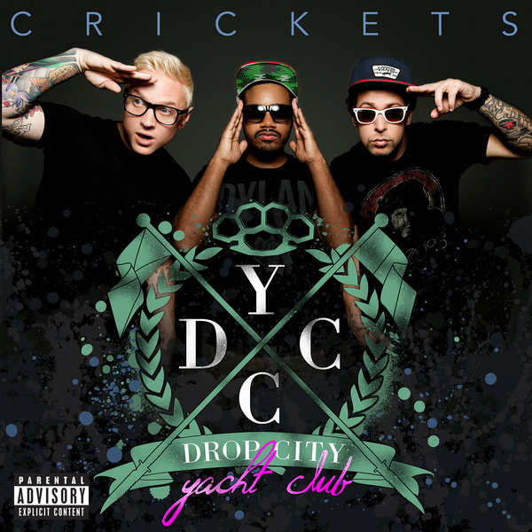 Crickets featuring Jeremih