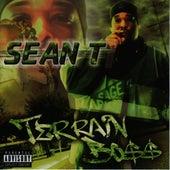 Terrain Boss de Sean T.