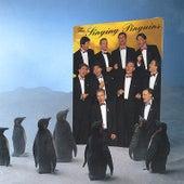 Acapella Blue de The Singing Pinguins