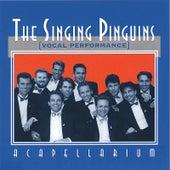 Acapellarium de The Singing Pinguins
