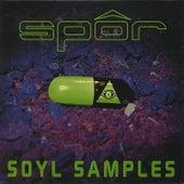 Soyl Samples by Spor
