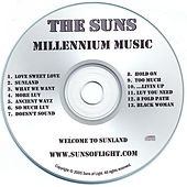 Millennium Music by The Suns
