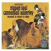 Nippon Soul di Cannonball Adderley