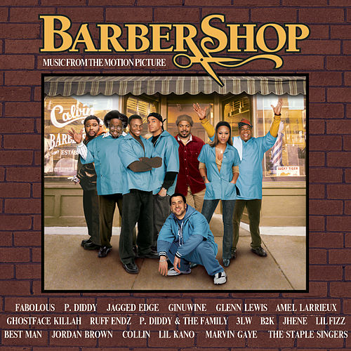 Barbershop: Music From The Motion Picture by Various Artists