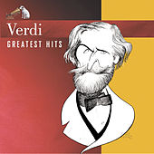 Verdi Greatest Hits de Various Artists