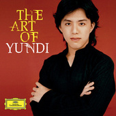 The Art Of Yundi de Yundi
