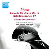 Rozsa conducts Rozsa de Vienna State Opera Orchestra