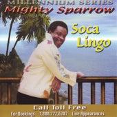 Soca Lingo by The Mighty Sparrow