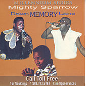 Down Memory Lane by The Mighty Sparrow