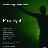 Grieg: Peer Gynt (English Version) by Various Artists