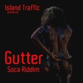 Gutter Riddim by Various Artists
