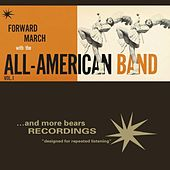 Forward March von The All American Band