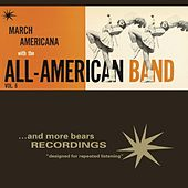 March Americana von The All American Band
