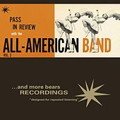 Pass In Review di The All American Band