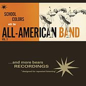 School Colors von The All American Band