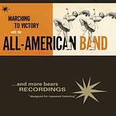 Marching To Victory di The All American Band