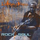 Rock -N- Soul by LeRoy Bell