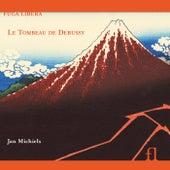 Le Tombeau de Debussy de Jan Michiels