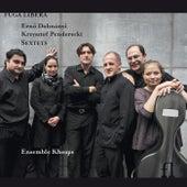 Dohnanyi & Penderecki: Sextets by Ensemble Kheops