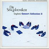 Singphonic Concert Collection II de Die Singphoniker