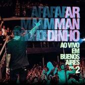 Armandinho Ao Vivo Em Buenos Aires Vol.2 by Armandinho