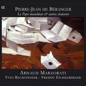 Beranger: Le Pape musulman & autres chansons by Arnaud Marzorati
