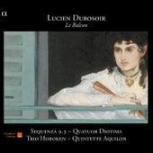 Durosoir: Le Balcon by Various Artists