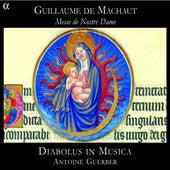 Machaut: Messe de Nostre Dame de Diabolus in musica