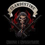 The Clandestine: Season One by Various Artists